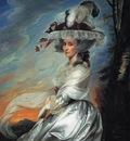 Copley John Singleton Mrs  Daniel Denison Rogers Abigail Bromfield