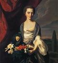 Copley John Singleton Mrs  Woodbury Langdon Sarah Sherburne