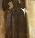 Alexander John White Josephine the Breton Maid