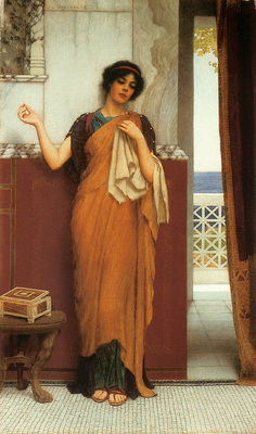 godward idle thoughts