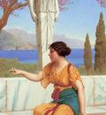 Godward Ancient Pastimes