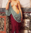 Godward At the Thermae