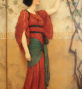 Godward Autumn