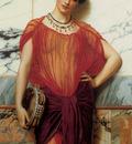 Godward Drusilla