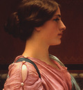 Godward John William A Classical Beauty Collection of Fred and Sherry Ross