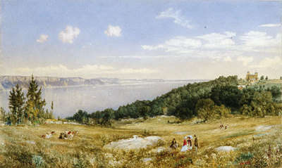 Hill John William The Palisades