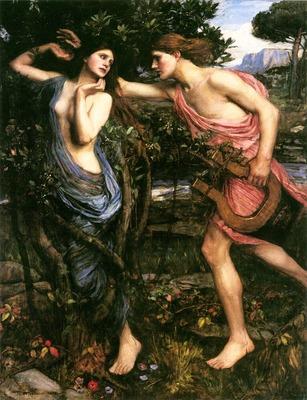 Apollo and daphne FR