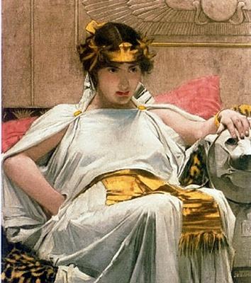 Cleopatra JW