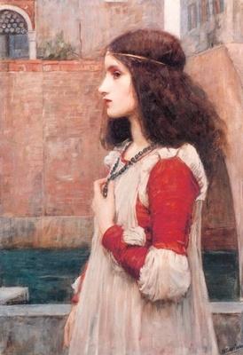 Juliet JW