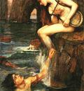 The Siren CGFA