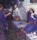 The annunciation CGFA