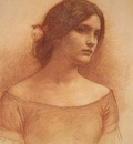 Waterhouse StudyfortheLadyClareSmall
