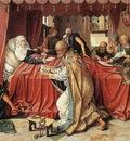 CLEVE Joos van Death Of The Virgin