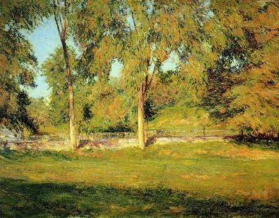 DeCamp Joseph September Afternoon