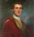Portrait of Charles Hamilton