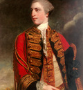 Reynolds Sir Joshua Portrait Of Charles Fitzroy