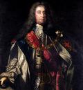 Reynolds sir Joshua Portrait Of Lionel Sackville