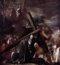 VALDES LEAL Juan de Carrying The Cross