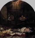 VALDES LEAL Juan de Finis Gloriae Mundi