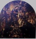 VALDES LEAL Juan de Miracle Of St Ildefonsus
