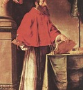 VALDES LEAL Juan de St Jerome
