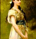 Portrait of Julia Foster Ward big