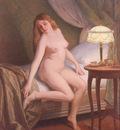 Scalbert Jules Naked Beauty