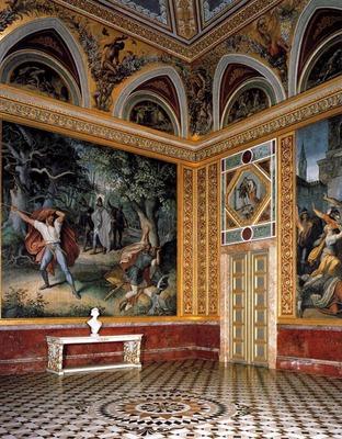 SCHNORR VON CAROLSFELD Julius Decoration