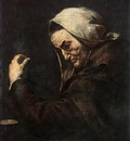 Ribera An Old Money Lender