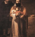 Ribera Bearded Woman