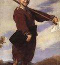 Ribera Clubfooted Boy