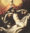 Ribera Holy Trinity