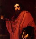 Ribera Jusepe De Saint Paul