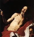 Ribera St Jerome