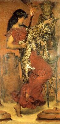 Alma Tadema Autumn Vintage Festival