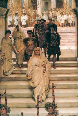 The Triumph of Titus