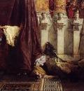 Alma Tadema Ave Caesar Io Saturnalia
