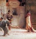 Alma Tadema Caracalla