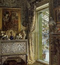 Alma Tadema Drawing Room Holland Park