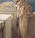 Alma Tadema Hopeful