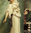 Alma Tadema Midday Slumbers