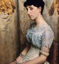 Alma Tadema Miss Alice Lewis