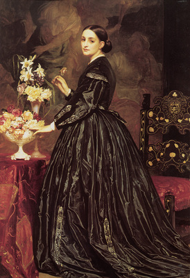 Leighton Mrs James Guthrie