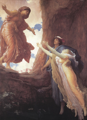 Leighton Return of Persephone