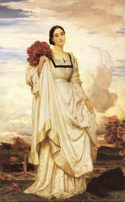 Leighton The Countess Brownlow