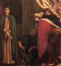 Leighton Dante in Exile right detail
