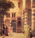 Leighton Old Damascus Jew s Quarter