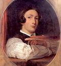 Self portrait as a boy