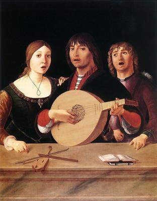 COSTA Lorenzo Concert