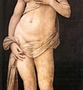 LORENZO DI CREDI Venus